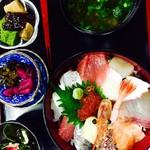 海丸 - 料理写真: