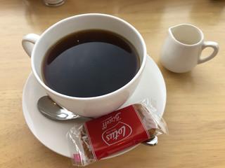 喫茶 ラクーン