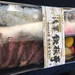浅草鉄板亭 - 今半のステーキ