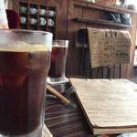カフェ ヒラナガ - ドリンク写真:アメリカン