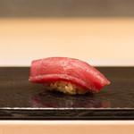 鮨 とかみ - 料理写真: