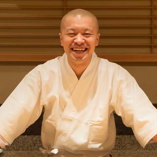 小田将太氏(オダショウタ)―江戸前鮨の伝統を次の世代へ