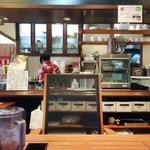 cafe UPENDY -