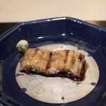 味あら井 - 大野川天然うなぎの蒲焼