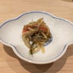 鮨処 美な味 - 料理写真: