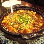 蜀食成都 - 麻婆豆腐
