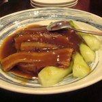 蜀食成都 - 豚の角煮