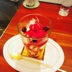 ニド カフェ - 料理写真:
