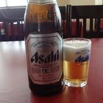 70881000 - 中瓶ビール