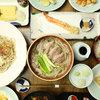 蕎麦と天ぷら みくりや - 料理写真: