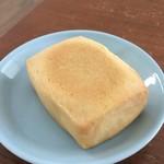茂園食品 - パイナップルケーキ