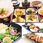 黄桜 伏水蔵レストラン - 料理写真:お食事から、軽めの肴まで