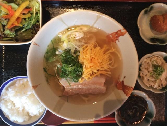 沖縄料理海物語広島店 - 立町 / 沖縄料理 - goo地図