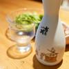 おっ鳥家 - ドリンク写真:日本酒の種類も豊富