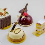 シャンドワゾー - 定番ケーキ集合!