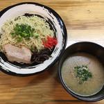 万力屋 - 長浜つけ麺