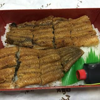 鰻家 - 料理写真:鰻弁当