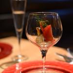70896511 - たんじゅん野菜のパルフェ