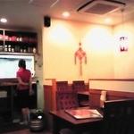 709269 - 萬福飯店所沢店(携帯写真)