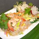タイ ランナ - 春雨のスパイシーサラダ