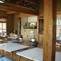 古民家食堂もちづき -