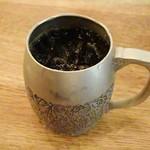 喫茶サンチョ - アイスコーヒー