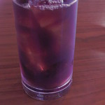 SUNCAFE - アイスコーヒー(400円)