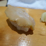 札幌シーフーズ - ツブ貝