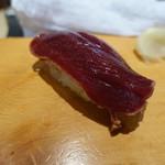 札幌シーフーズ - 漬けマグロ