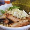 天破 - 料理写真:天破つけ麺300g
