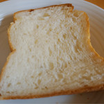 パン工房 七人姉妹 - 生食パン