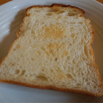 パン工房 七人姉妹 - トースト