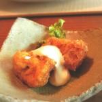 美菜食膳 古嶋 - ★大豆のチキン南蛮風