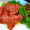 焼肉1丁目雅 - 料理写真:◆上カルビ①