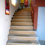 焼肉1丁目雅 - ◆階段