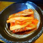 焼肉1丁目雅 - ◆県内で1番美味しいキムチ
