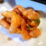 焼肉1丁目雅 - ◆シマチョウ