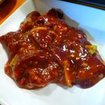 焼肉1丁目雅 - ◆レバー