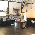 カフェ フー - FU~内観
