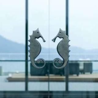 鳥羽国際ホテル カフェ&ラウンジ - 外観写真: