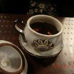 ソリ - ナツメ茶