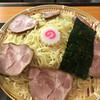 日吉 大勝軒 - 料理写真:チャーシューつけ麺