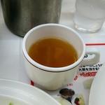 70911107 - コンソメスープ