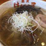 麺武 はちまき屋 -