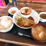 きんぐ食堂 - 料理写真: