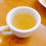 パンプキン - スープ♪