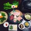 大分の鳥料理とお酒 如水 - 料理写真:耶馬渓鶏のサムギョプサル◎