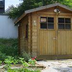 小川焙煎工房 - 外観写真:焙煎小屋