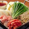 テッチャン鍋(白・辛)