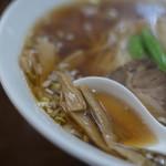 華萬 - 筍乾(めんま)